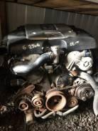 Двигатель Infiniti G25 2012 г. VQ25DE 2.5 л. V6 бензин,