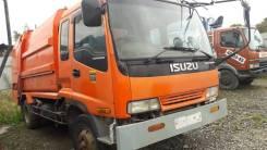 Isuzu Forward. Продам мусоровоз без документов, 7 120куб. см.