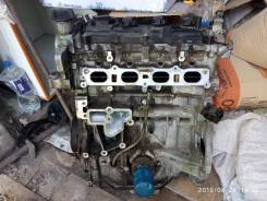Двигатель МR20DE на Ниссан х-трэйл 2 поколения