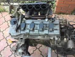Двс с АКПП Cr12 в разбор. Nissan marc AK12