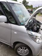 Крыло правое переднее Nissan ROOX 2012 г. ML21S в Хабаровске