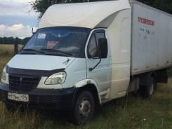 ГАЗ 33104. Продаётся Валдай со спальником, 3 000кг., 4x2