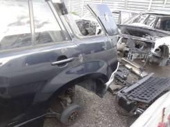 Крыло заднее левое Suzuki Escudo 2007г