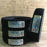 Dunlop DSV-01, LT 145/80 R12 6 PR, 145R12LT