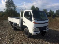 Toyota ToyoAce. Продаётся грузовик Toyota Toyoace, 3 667куб. см., 2 000кг., 4x4