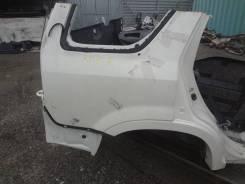 Крыло заднее правое Honda CR-V