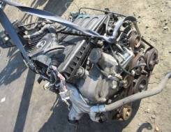 Контрактный двигатель ZY 2wd в сборе