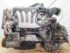 Двигатель на Honda Accord 80ткм CL7 K20A