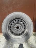 "Продам колеса. 6.0x15"" 4x100.00 ET45 ЦО 54,1мм."
