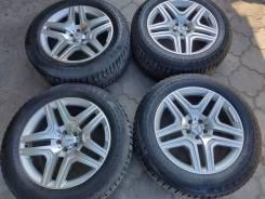 "Продам комплект колёс mercedes AMG A164 R20. 10.0x20"" 5x112.00 ET46 ЦО 66,6мм. Под заказ"