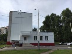 Нежелое помещение по Бондаря. Улица Бондаря 19а, р-н Краснофлотский, 259,0кв.м.