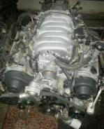 Продам двигатель 2UZ-FE в разбор