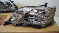 Фара Левая Toyota Corolla Fielder / Axio 160 12-15гг (галоген) 12-581