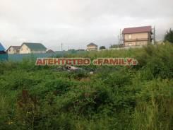 Артем, продается земельный участок, рядом центр, собственность). 735кв.м., собственность, электричество. Фото участка