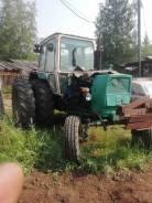 Беларусь ЮМЗ6КЛ. Продается трактор Беларусь ЮМЗ6кл: с множеством оборудования, 75 л.с.