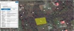 Продается земельный участок в с. Екатериновка. 1 500кв.м., аренда, электричество. Фото участка