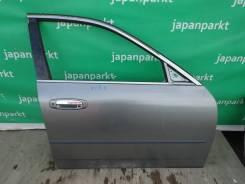 Дверь передняя правая боковая Nissan Skyline NV35 VQ25DD