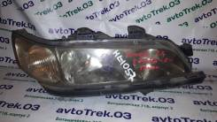 Фара Хонда Аккорд CF4 {R76-37} (Xenon) (2 model)