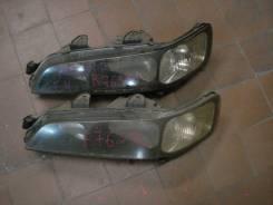 Фара Honda Accord 2000 [R7637], левая передняя CF4