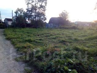 Продам земельный участок с адресом. 599кв.м., собственность. Фото участка