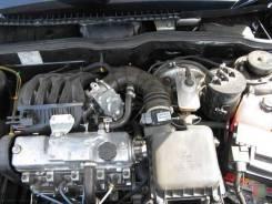 ВАЗ 2114 Двигатель 1,6