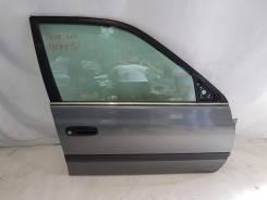Дверь передняя правая Toyota corona premio AT210 4AFE