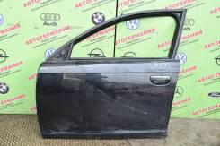 Дверь передняя левая Audi A6 С6 голое железо