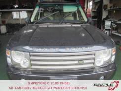 Land Rover Range Rover. L322, 448S