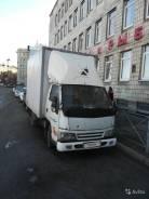JMC. Продается фургон 1052, 2 700куб. см., 3 500кг., 4x2
