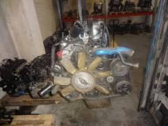 Двигатель (ДВС) Mercedes BENZ 611.981 CDI (611981)