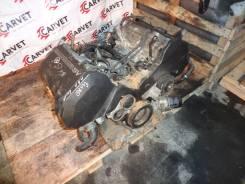 Двигатель Контрактный AGA 2.4 л 165 л/с Ауди А4