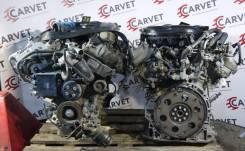 Двигатель 3GR Toyota / Lexus 3.0 V6 249 л. с