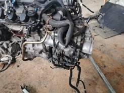 Автоматическая коробка передач Honda Legend KB2
