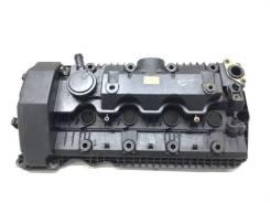 Крышка клапанов BMW X5, левая