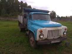 САЗ. Продам грузовик ГАЗ -53 1991 г. в., 3 500кг.