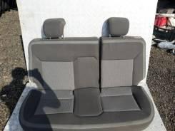 Сиденья Chevrolet Cobalt 2011-2015, задний