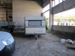 Adria. Прицеп дом на колёсах в Новосибирске