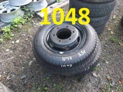 Новое грузовое колесо 145R13LT 8PR