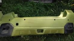 Бампер задний Subaru XV 57704FJ041