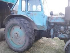 МТЗ 80. Продается трактор . Под заказ