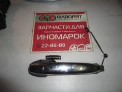 Ручка двери задняя правая [6205020002B11] для Zotye T600