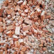 Приму строительный мусор, плитку, бетон, асфальт, кирпич, сланец