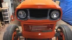 Caterpillar NOH. Трактор Zen-Noh L3001 2WD, 30 л.с.