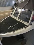 Крым. 1987 год, длина 4,30м., двигатель подвесной, 30,00л.с., бензин