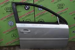 Дверь передняя правая Opel Vectra C (02-08) голое железо