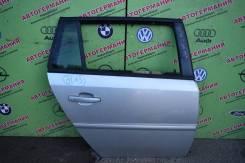 Дверь задняя правая Opel Vectra C (02-08) голое железо универсал