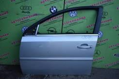 Дверь передняя левая Opel Signum (02-08) голое железо