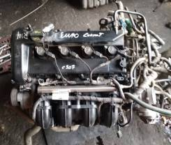 Двигатель aoda 2.0 145 л. с. Ford Focus 2