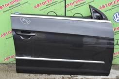Дверь передняя правая Volkswagen Passat CC (08-12) голое железо