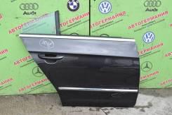 Дверь задняя правая Volkswagen Passat CC (08-12) голое железо